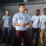"""I love this group. Its a group we can be really confident about."" - #SportingKC captain @MattBesler http://t.co/8BHQWc7MtL"