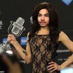 Yay :-) #Eurovision http://t.co/3Oe4mrkrTK