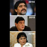 #Fotogalería Trolean en redes Diego Armando ¿Maradoña? http://t.co/0XrKPpq1sz -> #Xalapa #Veracruz #Maradona #Mexico http://t.co/qdoQfhK5CM