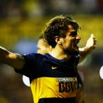 """Osvaldo: """"Se me pone la piel de pollo cuando cantan que quieren ganar la Copa"""" http://t.co/5vF4J7S21o"""