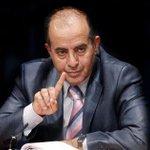 الدكتور محمود جبريل علي قناة بي بي سي: معركة #طرابلس هي الحاسمة ونأمل ان تكون بلا دماء. #ليبيا http://t.co/1XNAQkDor5