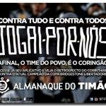Todas as estatísticas sobre o confronto entre #Timão e San Lorenzo você encontra no @almanaquetimao http://t.co/SEAaTKpZIo