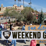 Looks like its going to be another sunny #weekend in #SanDiego! http://t.co/Tu8vc2y9Oh http://t.co/iTFrqUbauB