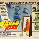 #Seattle cinephiles: last chance to see 16mm print of Fullers #TheNakedKiss tonight @gicinema http://t.co/HaQkOoAKaa http://t.co/QDJJCTqK25