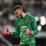 "Young also praises the performance of David De Gea, saying: ""He was magnificent again tonight."" #mufc http://t.co/D0KCFSfDHQ"
