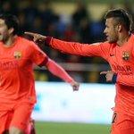 [MATCH REPORT] Villarreal v FC Barcelona (1-3): Cup final no fantasy! http://t.co/ZbXGUONeqN http://t.co/ua1HR7QqAQ