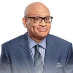 """Larry Wilmore on why he likes Obama: """"The policy I agree with is the policy that he's black."""" http://t.co/GkJBmTGOp3 http://t.co/mkAMRCrOPA"""