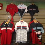 Our 2015 @SLIGOWEAR has arrived! The entire line looks fresh #yql #Lethbridge #golf #Sligo http://t.co/Bds6vvc9sf