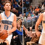 Luke Ridnour (strained R hamstring) & @EvanFourmizz (sore R hip) are out tonight vs @Suns. @IamAaronGordon is active. http://t.co/vDznaE64ap