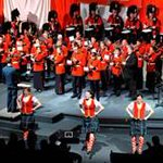 Royal Military College Cadets to Play for United Way on March 14. Tickets on sale now. http://t.co/djv1GcCLHK #ygk http://t.co/nMxqzbrjPi