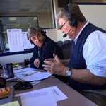 Great to have longtime #Mariners broadcaster Ron Fairly back in the booth for the 9th inning on @710ESPNSeattle. http://t.co/TmPIrsFo9F