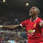 Newcastle 0-1 Man Utd. @youngy18s 1st #BPL goal in 400 days gave #MUFC a vital win. Report: http://t.co/iaosMRLddR http://t.co/BdDXk7HpQK
