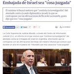 De los autores de Nisman Vs Nisman, llega Lorenzetti Vs Lorenzetti http://t.co/k7bQfLGmR8 http://t.co/CTGCdJDl6T