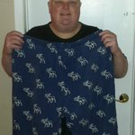 The winning eBay bid for Rob Fords pajama pants was $660 #TOpoli http://t.co/hGr5K9NYz2