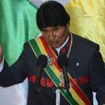 Dictadura en #Bolivia: gobierno reitera que no invertirá en regiones donde gane la oposición http://t.co/hGY2QfN9uY http://t.co/zAQArQ8gO4