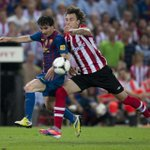 Octava final entre Barça y Athletic http://t.co/Y6NEZS9cYs http://t.co/EW6BkN4BVi
