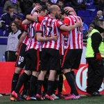 El Athletic Club será el rival en la final de Copa http://t.co/Qu1yCfMvlv http://t.co/Q6wLmUTlZp