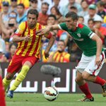 #FCBarcelona to face Athletic Club in Spanish Cup final #FCBlive http://t.co/kBcrnzPZvL http://t.co/8hLT9G0n6D