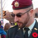 Franck Gervais pleads guilty to illegally wearing military gear on Remembrance Day http://t.co/Ln9TpIV35S http://t.co/WvKe9su1Lk