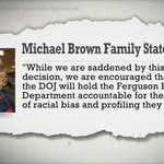 DOJ rep. meeting with Brown family, Ferguson protest leaders http://t.co/H1SY58oKyv - @sarasidnerCNN reports #TheLead http://t.co/6hRgIyT6Ok