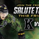 Dont forget this Friday is Military Appreciation Night @KROCKCentre. Join us as we Salute the Troops! #ygk http://t.co/D8LpYojPza