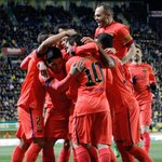 Por si te acabas de incorporar: El Barça se jugará la Copa ante el Athletic: http://t.co/hOzBfvX7Cd http://t.co/OgSzyRFGne