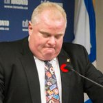 UPDATED: #RobFords crack-confession necktie sells for $16,100 on eBay http://t.co/5ccMJAJpt5 #TOpoli #cbcto http://t.co/unF0AekbPP
