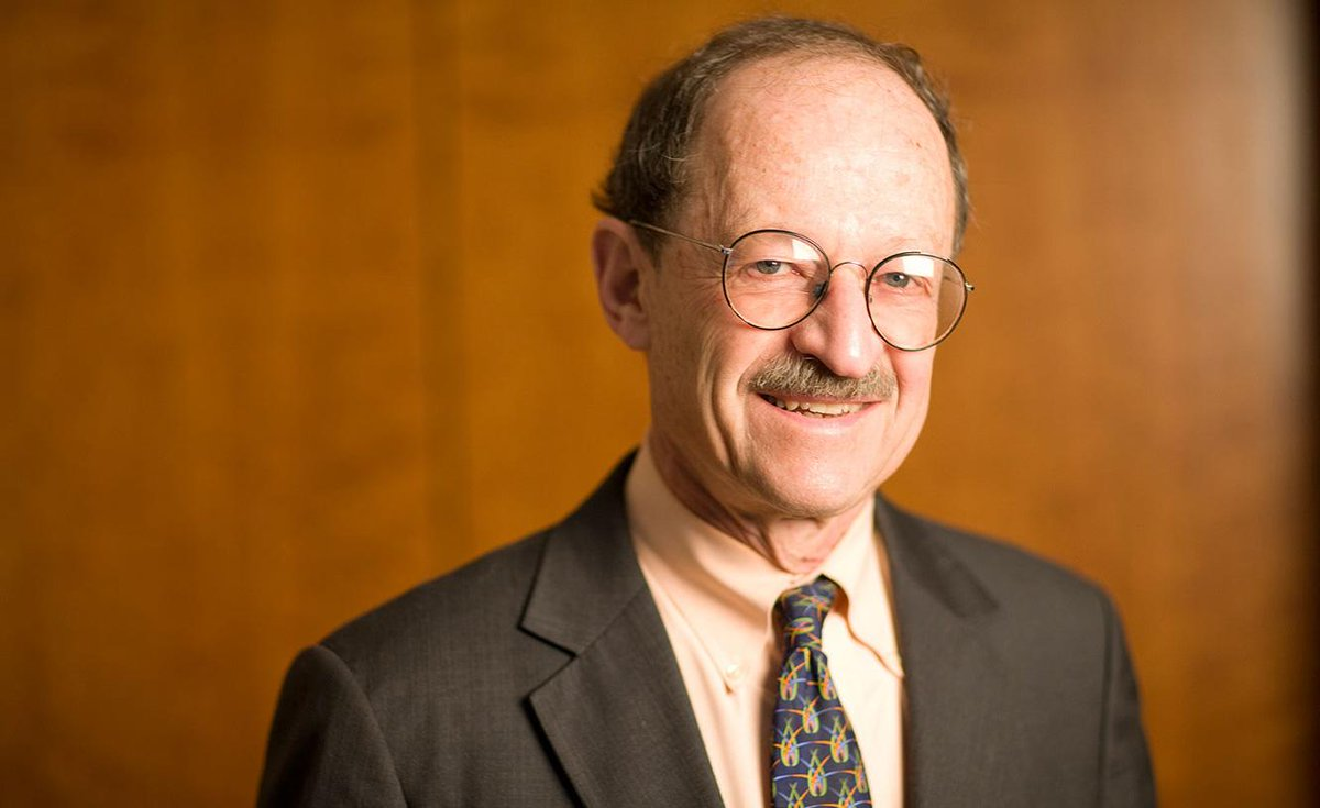 Special Report: NCI Director Harold Varmus Steps Down - http://t.co/SnG8cCMy3p http://t.co/jkPinELGwR