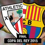 Habemus final. Ahora... ¿Quién quieres que levante la Copa? http://t.co/1bvWAw7OZe #CopadelRey http://t.co/mA3vpeC7W1