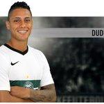 Este é o meia Dudu, que em Curitiba dão como nova contratação do Criciúma. http://t.co/ldg34gpabQ