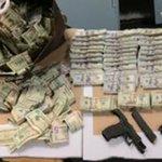.@KentPD seize 17lbs of drugs & arrest two adults after a drug trafficking investigation in the Renton Highlands http://t.co/WFepxIqwvT