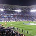 Espanyol-Athletic con @danipg5. Brutal partido de Aduriz y del Athletic en general. #cosasclaras #GamePlan http://t.co/4pvbzsThSO