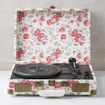 Surprise! Our second giveaway this week is another Crosley X UO turntable + vinyl pack! RT for a chance to win. 💐 http://t.co/prho9MtHzq