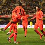 #BolanetHighlights http://t.co/PRnY4mli05 - CdR: Villarreal 1-3 Barca | 39 Santos ; 3 88 Neymar, 73 Suarez http://t.co/t8K8LHrVF8