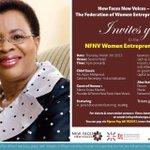 NFNV Women Enterpreneurs Dinner at 6pm at Serena @reneengamau @984inthemorning @CapitalFM_kenya @NuruMugambi http://t.co/5pqnuKeMMS