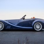 Morgan's latest car, the Aero 8, is another gorgeous, retro classic http://t.co/TXanNQ5iHm http://t.co/ou1cvsrnCE