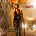 #NH10 cleared by the censors with an 'A' certificate. Releasing 13 March...