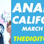 Hey Cali if youre in the L.A. /Anaheim area come through to @digitour this Friday- more info: http://t.co/AH0bNeSWiz http://t.co/LI552rM6FK