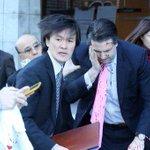 Horrific RT @BBCNewsAsia: US ambassador to South Korea Mark Lippert injured by attacker http://t.co/yG642vXyfq http://t.co/KH2rSP2VTw