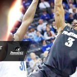 """""""@marchmadness: Friars > Pirates Providence picks up another resume booster on the road knock down Seton Hall 79-66! http://t.co/SNWbTkeHqf"""""""