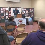#Wausau workers spoke out against #RightToWork tonight at a brief press conference - http://t.co/QBBqGFEETc @WSAW http://t.co/bZ8JBORMCW