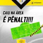 #IBIxCRI - 1x2 - 29/2T - Maicon Silva é derrubado dentro da área. #CriciumaEC http://t.co/SnBqRH5E0P