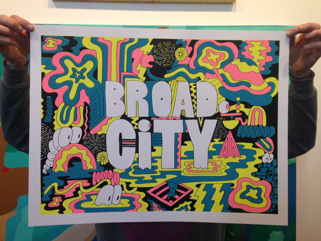 2 more fans could win a BC lithograph by @MikePerryStudios if u retweet us 2night! http://t.co/D9pi81tOci http://t.co/dLu8jHYHnH