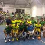 Equipos del segundo partido con glorias mas cercanas Orrego, Ojeda, Agotegaray, Sanchez, Romeo, Arevalo entre otros http://t.co/8Fxo1Kv2k3