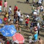 Si quieres disfrutar de la #SemanaSanta al máximo! #Mazatlán #Sinaloa es el destino ideal! #Sol #Playa #BANDA! http://t.co/H9ipzNgjAi .