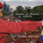 RT @tmaniglia : #A2AñosDeTuSiembra Pour toujours ! #SiempreLealesAChavez http://t.co/DCXjNAGjk9