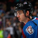 Joey Hishon is making his regular season NHL debut for the @Avalanche. #PITvsCOL is now underway. http://t.co/MFEZuQm5ki