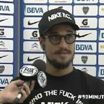 "VIDEO | Osvaldo en #FoxSports: Si viene Carlitos Tevez, veo difícil irme"" http://t.co/JVAhXRGfy3 vía @guillote_gold http://t.co/DXjCC8SwpN"