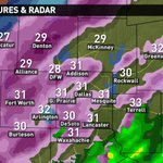 Freezing rain & sleet starting up again!! We havent seen the end of it yet! Roads conditions go downhill overnight: http://t.co/KlfKH7YT1N