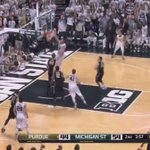 VIDEO: Gus Johnson loses it after Michigan States Matt Costello dunks vs. Purdue  http://t.co/wiSl9sQvMu http://t.co/qpc75xi8OQ